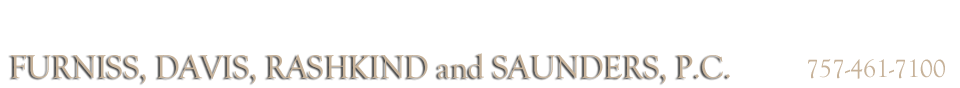 Furniss, Davis, Rashkind and Saunders, P.C. logo